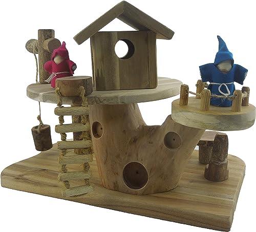 Lichee Toys 105005 Holzspielzeug