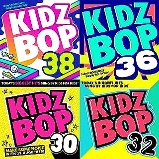 Best kidz bop rap Reviews