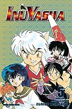 Inuyasha (VIZBIG Edition), Vol. 5: Dueling Emotions (5)
