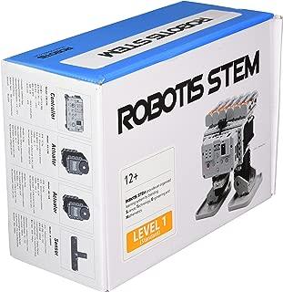 ROBOTIS Stem Level 1 Kit [EN]