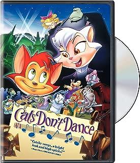 Best cats don t dance Reviews
