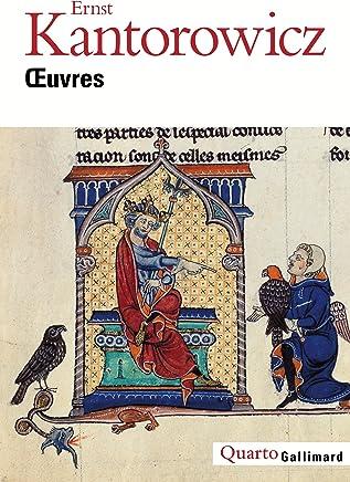 free download ++Oeuvres Ernst Kantorowicz Reading PDF