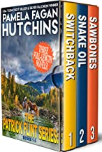 The Patrick Flint Series: Books 1-3 Box Set: Switchback, Snake Oil, and Sawbones (Patrick Flint Box Sets Book 1) PDF