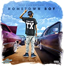Hometown Boy [Explicit]