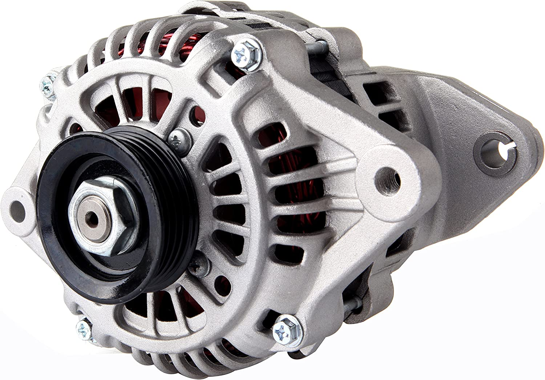 LUJUNTEC Alternator 65A IR 13698 Fit 1 Direct stock discount Mazda Miata Brand new 1994-1997 for