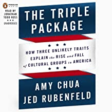 Best the triple package audiobook Reviews