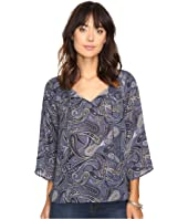 Jack by BB Dakota - Solas Printed Top
