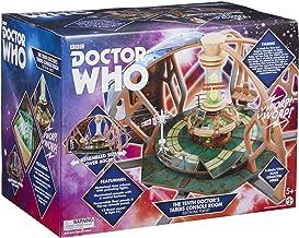 DOCTOR WHO 06294 - Juego Tardis de 10th Electronic.