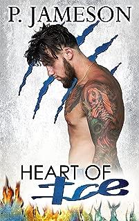 Heart of Ice (Firecats Book 2)
