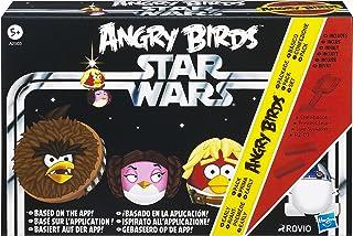 Tienda esAngry Juegos En FamiliahasbroJuguetes Amazon Birds wPOXZTkiu