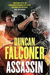 Assassin (John Stratton Book 8) Kindle Edition