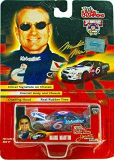 Best racing champions 50th anniversary nascar 1998 Reviews