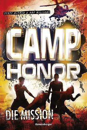 Cap Honor Band 1 Die ission by Scott McEwen