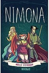 Nimona (German Edition) Kindle Edition