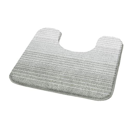 Tapis De Bain Contour Wc Amazon Fr