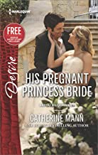 His Pregnant Princess Bride: An Anthology (Bayou Billionaires Book 1)