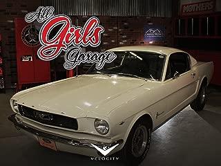All Girls Garage Season 5