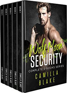 Wolf Moon Security: Complete 5-Part Series