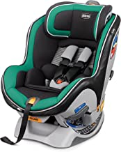 Chicco NextFit iX Zip Air Convertible Car Seat, Surf
