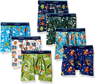 boys boxer brief pattern