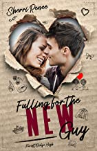 Falling for the New Guy (Forest Ridge High Book 1)