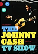 Cash, Johnny - The Best Of The Johnny Cash TV Show 1969-1971 [Alemania]