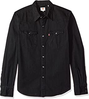 Men's Barstow Western Shirt
