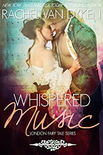 Whispered Music (London Fairy Tales Book 2)