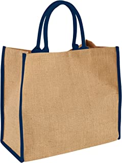 Bullet The Large Jute Tote