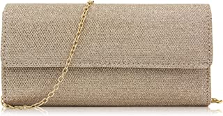 Women Clutches Glitter Clutch Purse Elegant Evening Bags Shoulder bag