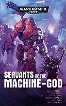 Servants of the Machine-God (Warhammer 40,000)