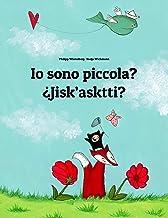 Io sono piccola? ¿Jisk'asktti?: Libro illustrato per bambini: italiano-aymara/aimara (Edizione bilingue) (Un libro per bam...