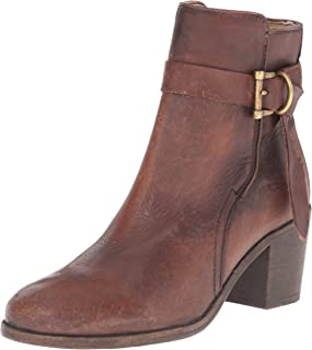 FRYE Women's Malorie Knotted Short Boot