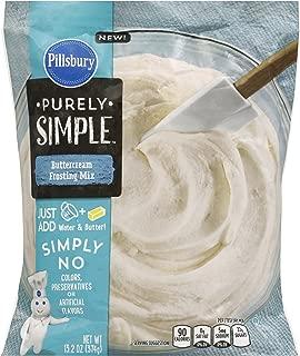 Best pillsbury frosting ingredients Reviews