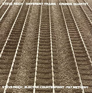 pat metheny electric counterpoint