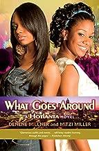 Hotlanta Book 3: What Goes Around