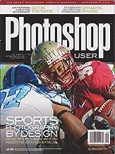 Photoshop User Magazine September 2013