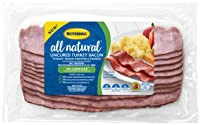 Butterball All Natural Uncured Turkey Bacon, 10 oz.