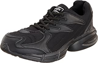Sparx Men's Black Sneakers - 8 UK (SM-03)