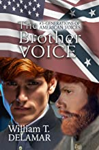The Brother Voice (Generations of American Voices Book 1)