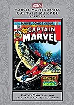 Captain Marvel Masterworks Vol. 4 (Captain Marvel (1968-1979))