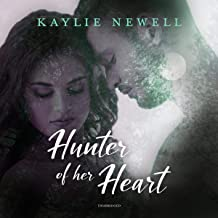 Hunter of Her Heart: The Wolfe Creek Series, Book 2