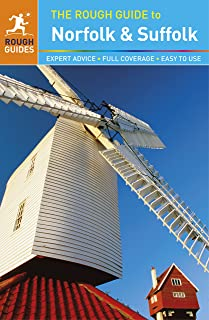 The Rough Guide to Norfolk & Suffolk (Travel Guide) (Rough Guides)