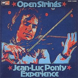 Best open strings jean luc ponty Reviews