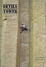 Devils Tower Climbing