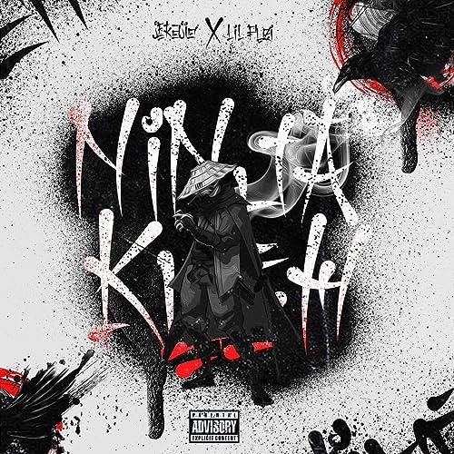 Ninja Kush [Explicit] by LIL PUZ1 JEKAJIO on Amazon Music ...