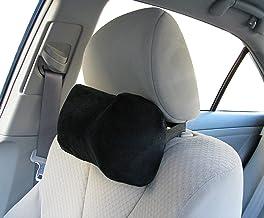 TravelMate Car Neck Pillow (Soft Version)- Neck Pillow; Car Pillow; Memory Foam Neck Pillow; Neck Rest Pillow; Car Neck Pi...