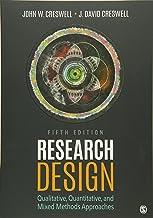 Research Design: Qualitative, Quantitative, and Mixed Methods Approaches PDF
