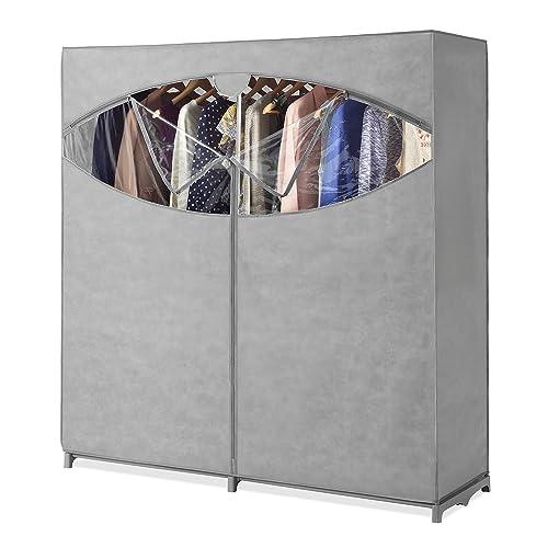 Portable Closets Amazon Ca