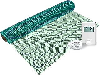 outdoor floor heating mats